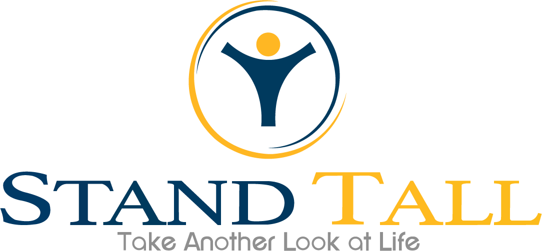 Stand Tall Logo
