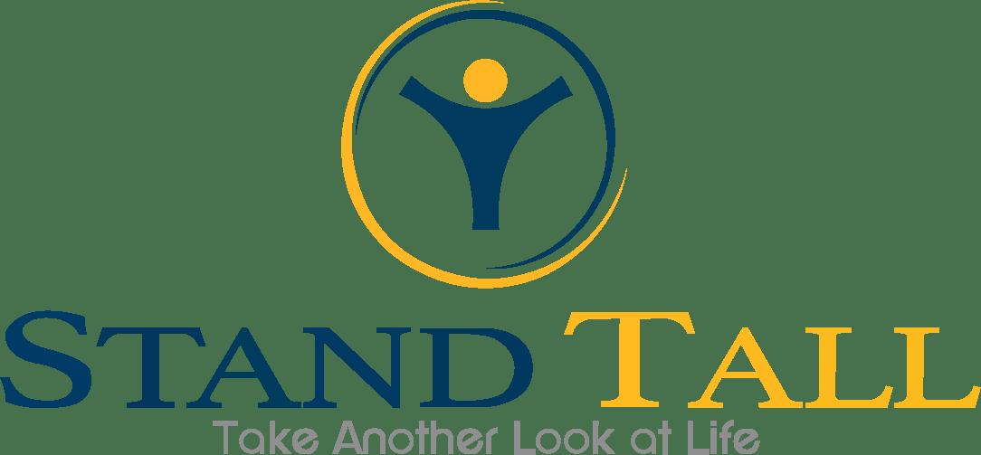 Stand Tall Logo