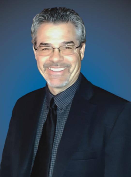 Martin Georgianni Headshot