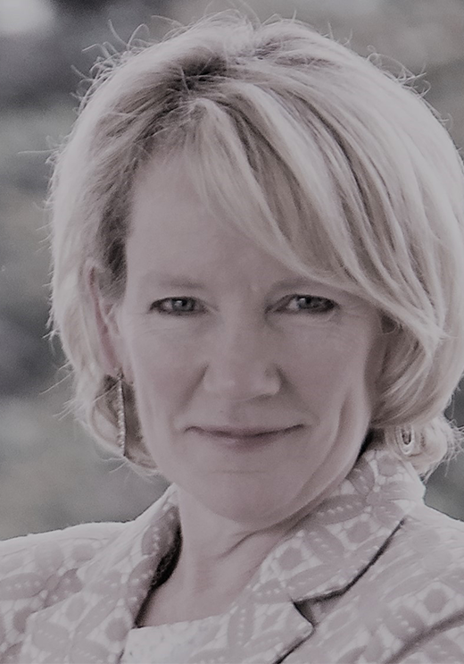 Sherry Brownrigg Headshot